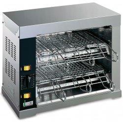 Tostadora sandwichera TOS QQ 12 C 35712102LF