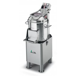 Pela-patatas y lava-mejillones PPR 10 2V C-P