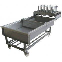 Preprensa para queso PRP-R70-290 Kg