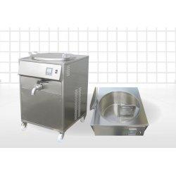 Pasteurizador de leche multifunción LPH 100 EZ con calentamiento y enfriamiento