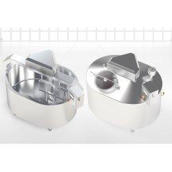 Depósitos y cisternas de queso SKH / SCH 2O 1000–5000 litros