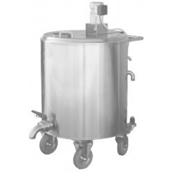 Pasteurizadores para granjeros PF100-500 litros