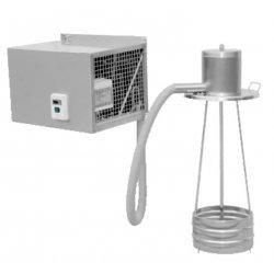 Refrigeradores de inmersión HM300-400 litros