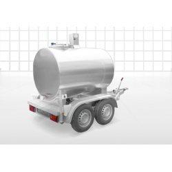 Cisternas de enfriamiento portátiles HCT