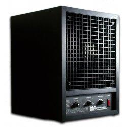 Purificador de aire Eagle 5000 con doble ionizacion, ozono y filtro carbono especial eliminación olores y humos