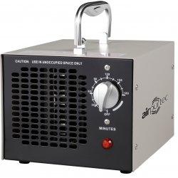 Generador de Ozono portátil comercial Airpurtec OX4G de 4 gramos/h