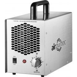 Cañón generador de ozono profesional inox - Airpurtec OX14G PRO de 14 gramos/h