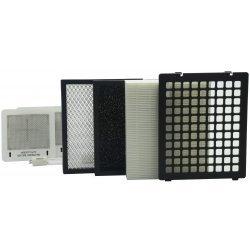 Purificador de aire con oxidación fotocatalítica y 7 Tecnologias integradas Airpurtec A280