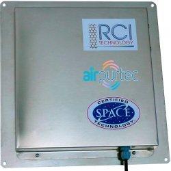 Purificador e higienizador de aire RCI Airpurtec Slim Plus
