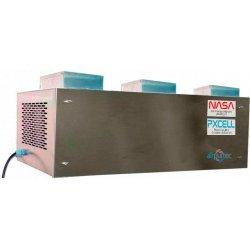 Purificador con tecnologia de fotocátalisis heterogénea avanzada Airpurtec Compact CR3