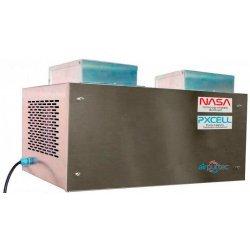 Purificador con tecnologia de fotocátalisis heterogénea avanzada Airpurtec Compact CR2