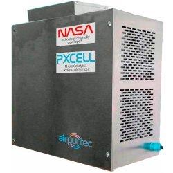 Purificador con tecnologia de fotocatálisis heterogénea avanzada Airpurtec PRO RX1