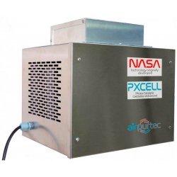 Purificador con tecnología de fotocatálisis heterogénea avanzada Airpurtec Compact CR1