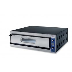 Horno 9 pizzas de 33 cm Ø E-START 9