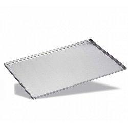 Bandeja de Aluminio Encuadrada - Borde 90º