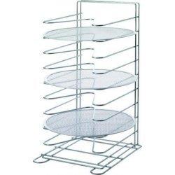 Soportes para bandejas vertical de ø36 a ø50 cm
