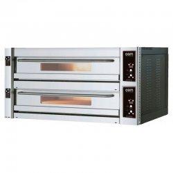 Horno OEM Millennium Valido EVO Electrónico 435 EM/2 4+4 pizzas de 35 Ø