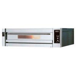Horno OEM Millennium Valido EVO Electrónico 635L EM 6 pizzas de 35 Ø