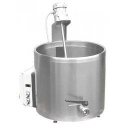 Cuba de cuajar queso - mini SKM 50–150 litros