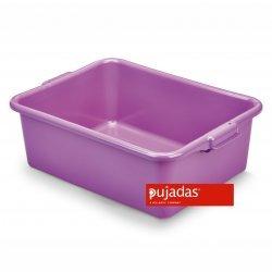 Caja de almacenamiento de comida