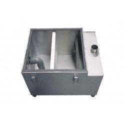Separador agua aceite