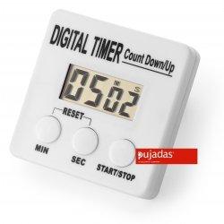 Reloj de cocina digital