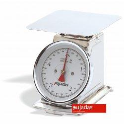 Balanza mecánica hasta 5 Kg