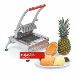 Rebanador de frutas y verduras
