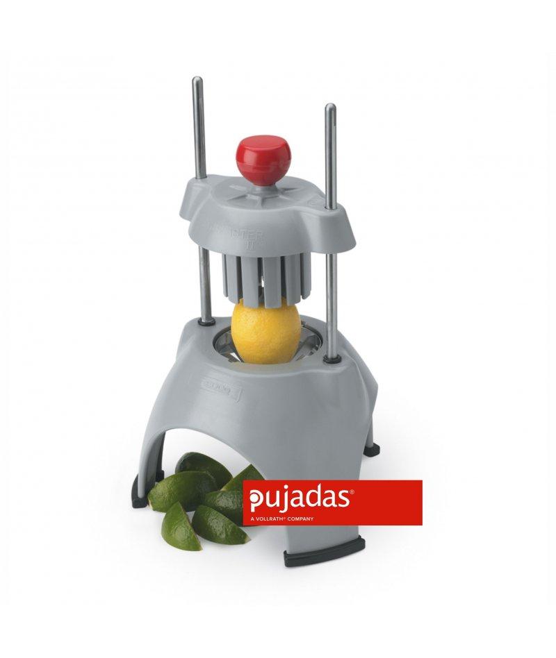 Cortador seccionador de tomates y cítricos Wedgemaster II