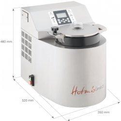 HotmixPro 5 Star - 4,9 Litros - 8.000rpm - Temperatura +24º a +190º