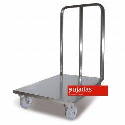 Carro para cargas pesadas