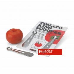 Descorazonador de tomates