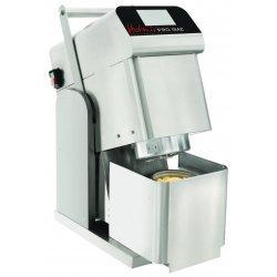 HotmixPro Giaz - Robot emulsionador para congelados y frescos
