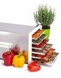 Deshidratadores y secadores de frutas