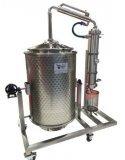 Destiladores de aceites esenciales