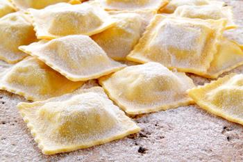 Máquinas para Pasta Fresca