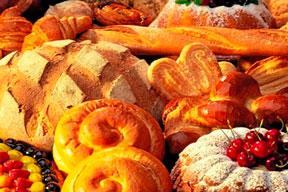 Maquinaria para Panaderías y Pastelerías