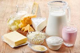 Elaboración de quesos y derivados lácteos