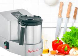 Robot de cocina profesional