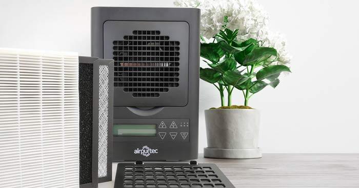 Filtros purificador de aire A280