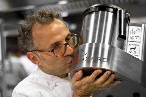 Massimo Bottura confía en HotmixPro